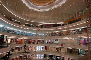 investasi kios di mall